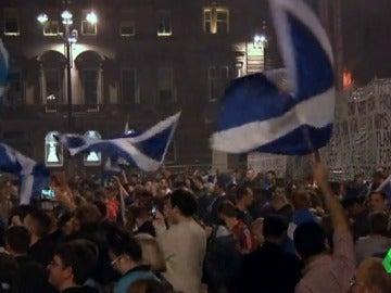 Escocia y Quebec, la envidia independentista del extranjero: ¿en qué se diferencian sus referéndum del 1-O en Cataluña?