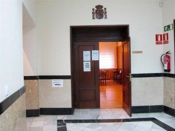 Cárcel a un vecino de Valladolid por realizar abusos sexuales sobre una niña