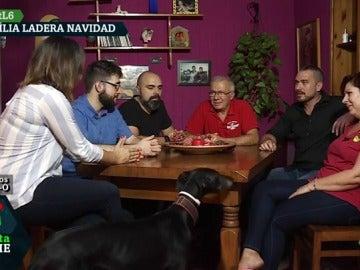 La polémica por el referéndum llega a las familias catalanas
