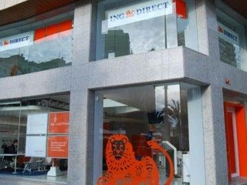 Sucursal de ING Direct