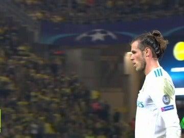 ¿Qué le pasa a Bale?