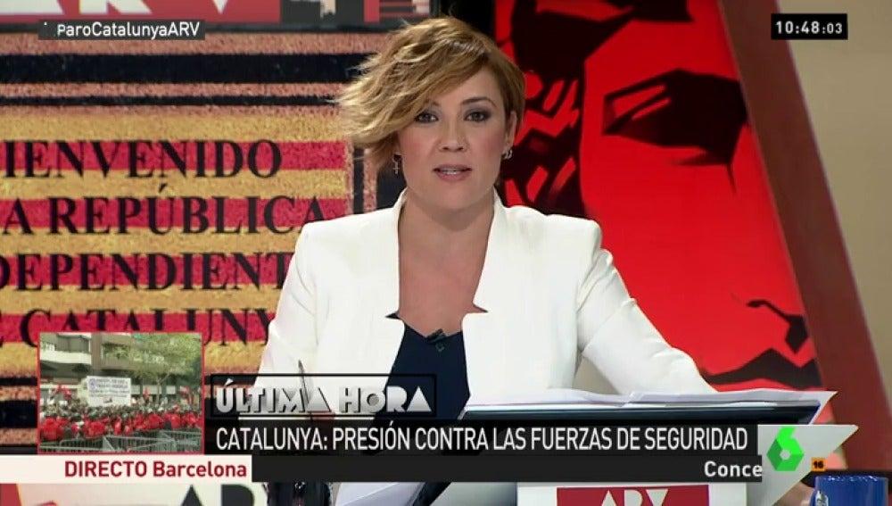 Al Rojo Vivo Especial Constitución Cortes XI Legislatura 58