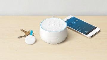 Google quiere ocuparse de la seguridad de tu casa: así son sus nuevos gadgets