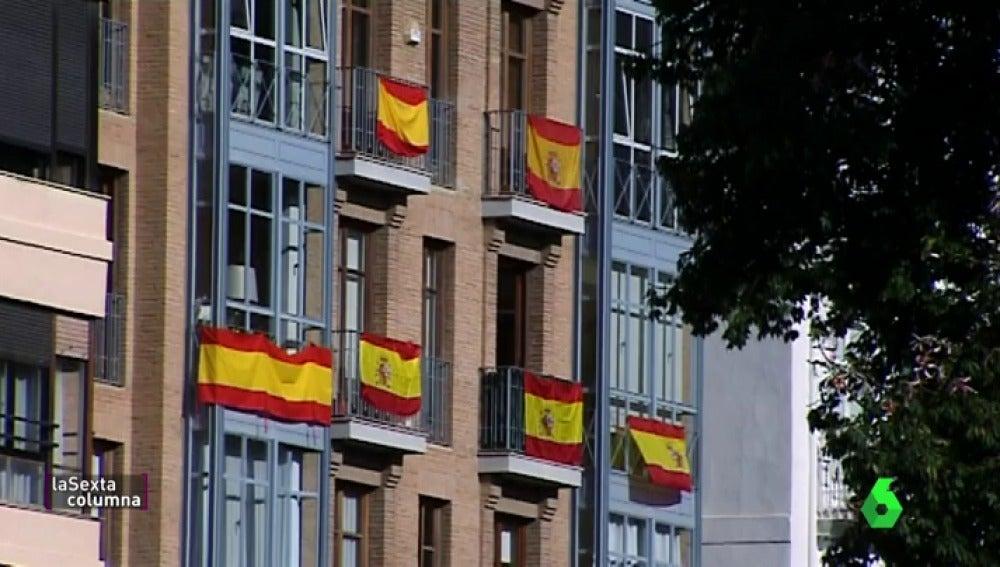 Así ha conseguido el independentismo catalán el afloramiento de los sentimientos nacionales en toda España