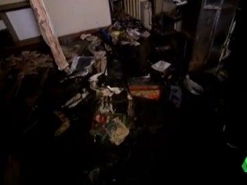 Un vigilante incendia una guardería y provoca la muerte de cuatro niños en Brasil