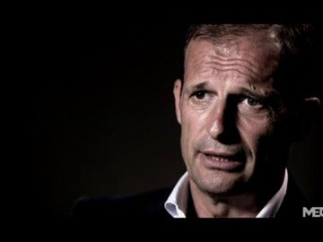 """Allegri: """"Ganar la Champions League no es un objetivo, es un sueño"""""""