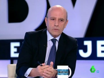 José Antonio Zarzalejos, periodista