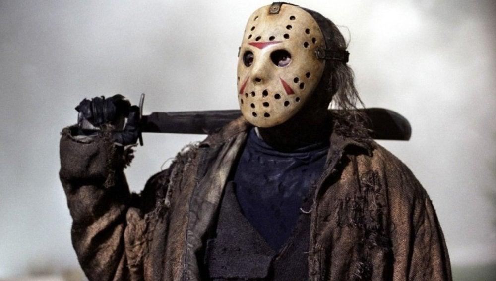Jason, de Viernes 13