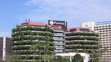 Planeta traslada su sede a Madrid