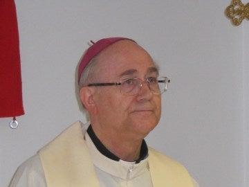 Obispo de Almería