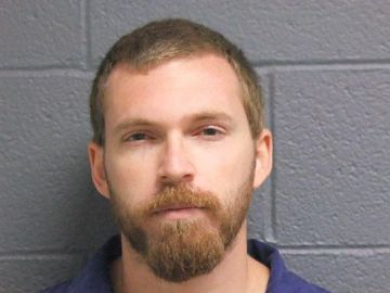 Christopher Mirasolo, de 27 años, condenado por agresión sexual