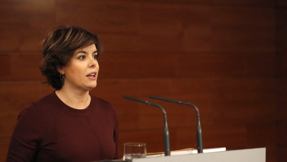 [Presidencia] Mensaje a la Nación española 58