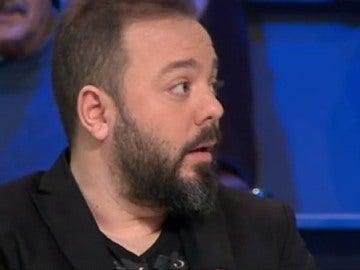 Antonio Maestre en laSexta Noche