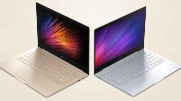 Xiaomi Mi Notebook Air, uno de los ultraportátiles chinos más populares