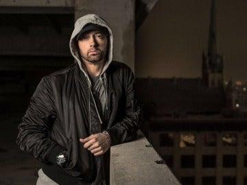 El rapero Eminem