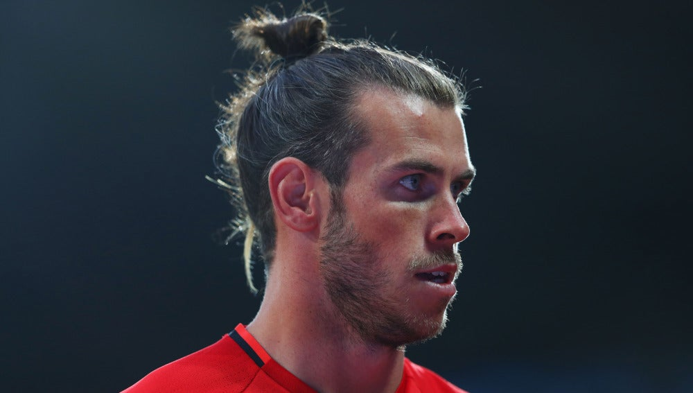 Bale con Galés