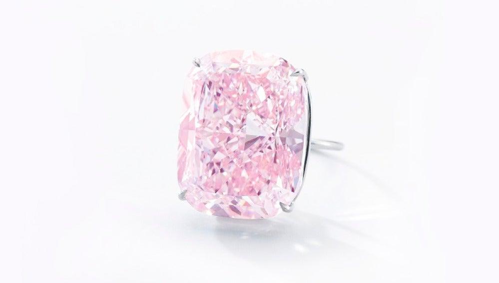 Diamante 'The Raj Pink'