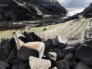 Situación de sequía alarmante en Galicia