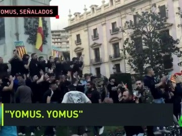 Yomus