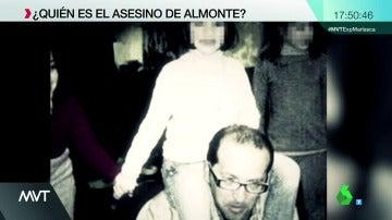Miguel Ángel y la pequeña María, víctimas del crimen de Almonte