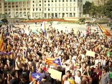 'Reporteros Sin Fronteras' denuncia en Cataluña presiones a la prensa al estilo Trump