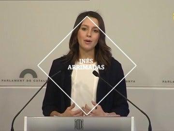 laSexta noche analiza las posibles consecuencias, salidas y soluciones al conflicto catalán con Inés Arrimadas