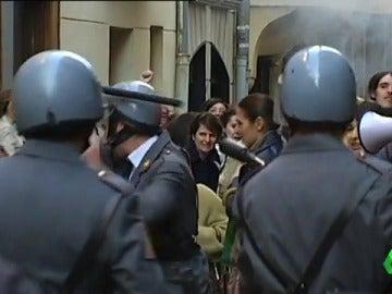 Vitoria-Gasteiz no quiere que se olvide su historia: recrean con una película el maldito 3 de marzo de 1976
