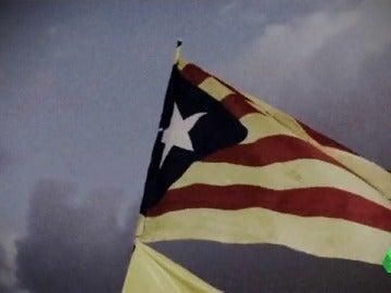El thriller político sobre la independencia de Cataluña