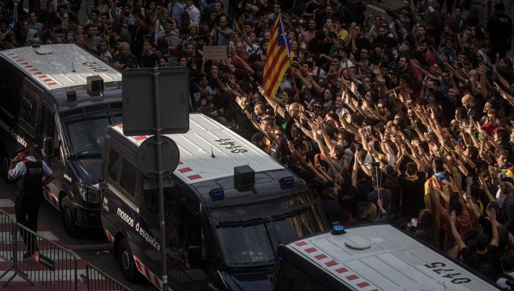 Manifestaciones 1-O