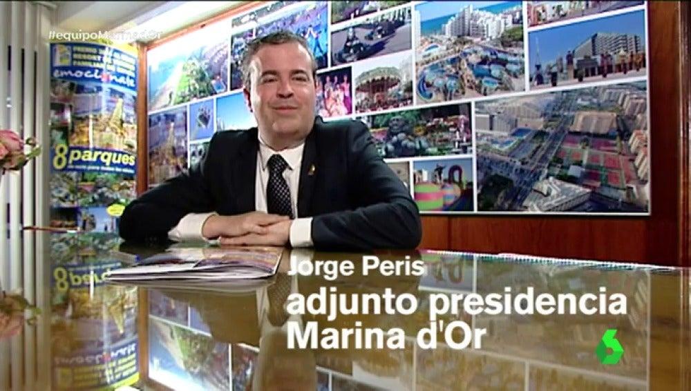 """Equipo de Investigación entrevista a la mano derecha del dueño de Marina d'Or: """"Hizo ricos a muchísimos propietarios con la especulación del suelo"""""""