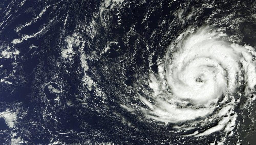 Fotografía facilitada hoy por la Agencia Espacial Europea (ESA)