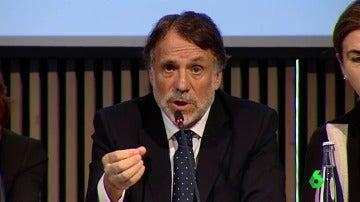 El presidente del Grupo Planeta, José Creuheras
