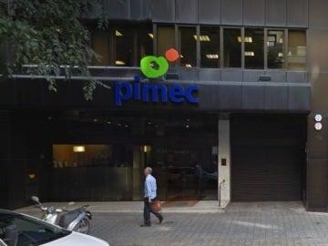 Sede de PIMEC