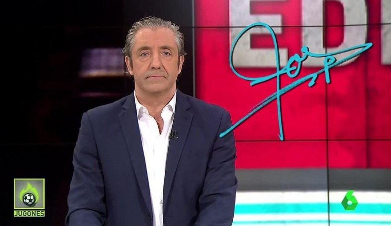 'El EDITORIAL de Josep Pedrerol'
