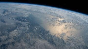 Los expertos creen que la estación espacial se precipitará sobre la superficie entre octubre del 2017 y abril del 2018