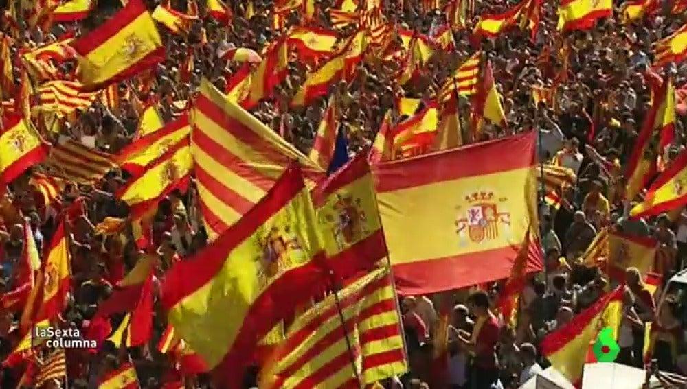 Reforma de la Constitución, ganancia de C's, división del independentismo… las consecuencias del partido entre Rajoy y Puigdemont