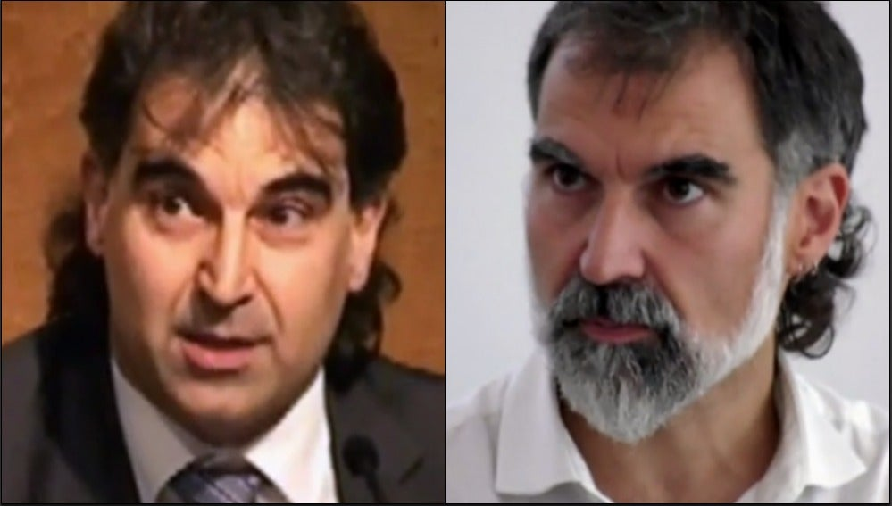Jordi, antes y después