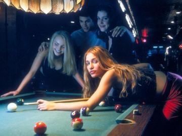 Piper Perabo en 'El Bar Coyote'