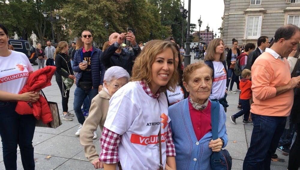Más de 1.000 voluntarios han participado en el Día Solidario de las Empresas