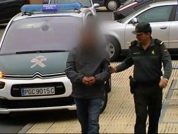 """La familia de Miguel, detenido por los incendios de Galicia, está indignada: """"Solo quemó cuatro árboles de mi finca"""""""