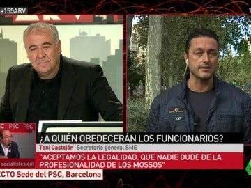 mossos arv