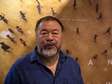 Ai Weiwei, activista y artista contemporáneo