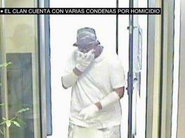 Cae un peligrosísimo clan de atracadores: sus miembros tenían varias condenas por robo y homicidio