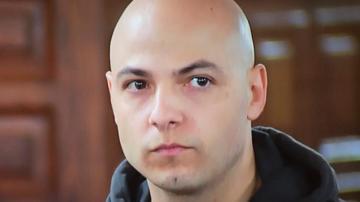 Sergio Morate