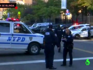 Nueva York se blinda para su maratón