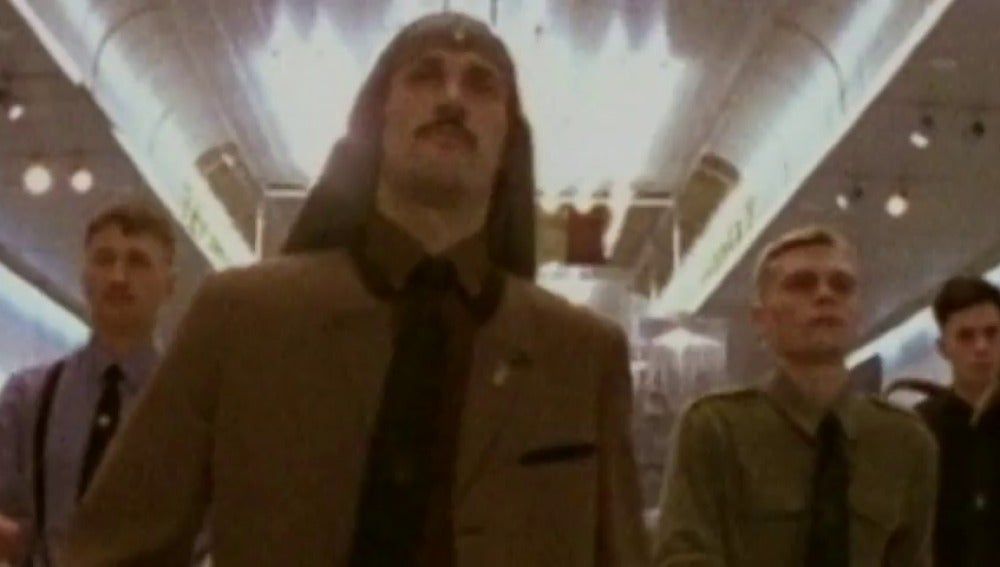 Cuando el rock más oscuro llegó a Corea del Norte: el viaje de 'Laibach'