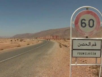 La última mili en el Sáhara: los últimos días del imperio español