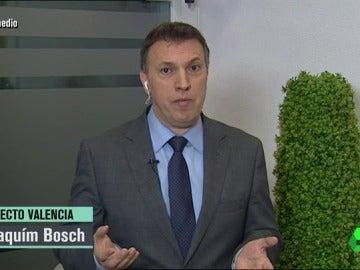 Joaquim Bosch en El Intermedio