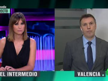 Sandra Sabatés entrevista a Joaquim Bosch