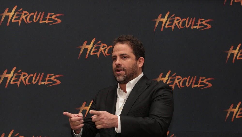 Brett Ratner, director de cine